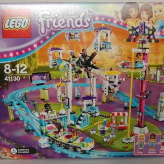 LEGO Friends 41130 Großer Freizeitpark