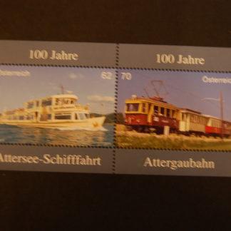 Österreich 2013 Block Stern und Haferl postfrisch ANK. 3095-3096