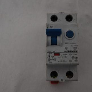 Schrack FI/LS C16/003