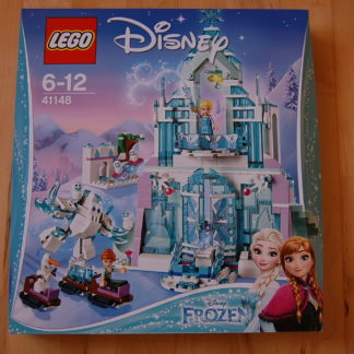 Lego Princess 41148 Elsas magischer Eispalast