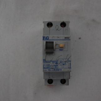 F&G FI/LS  16/1N/003U