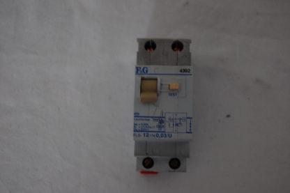 F&G FI/LS - 12/1N/003/U