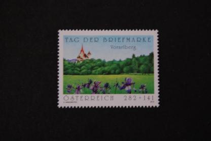 Österreich 2014  Tag der Briefmarke postfrisch ANK.3188
