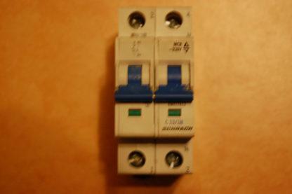 Schrack Sicherungsautomat C13 1/N