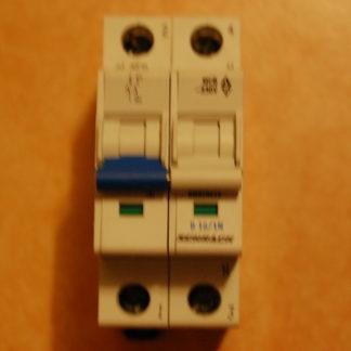 Schrack Sicherungsautomat B16 1/N