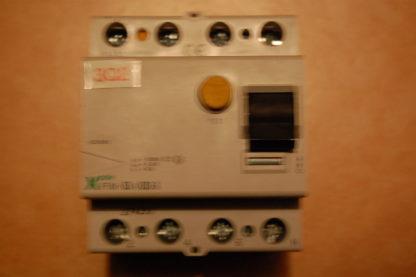 Moeller FI Schutzschalter PFIM 63/4/003 X