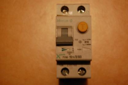 Moeller FI/LS PKNW - 16/1N/B/003
