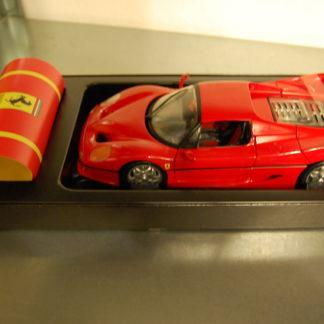 Modellauto Ferrari  1:18