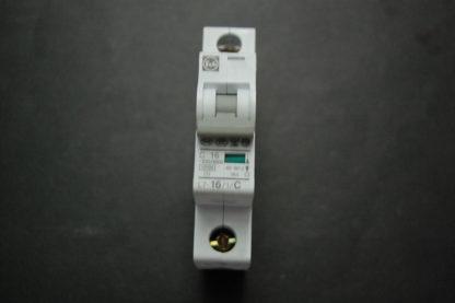 F&G L7 16/1/C  1pol Sicherungsautomat