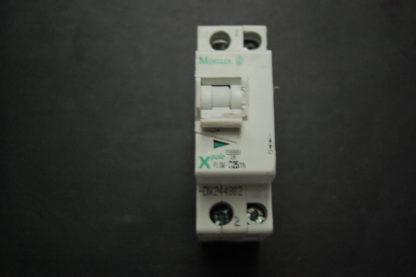 Moeller Sicherungsautomat PLSM- C25 1N