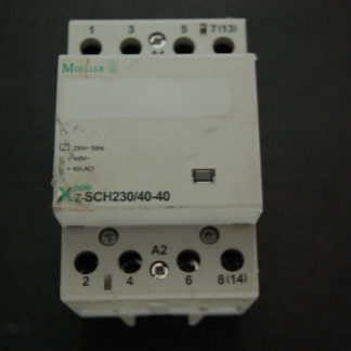 Moeller Z-SCH230/40-40 Installationsschütz