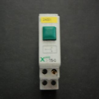 F&G ZX - T/ S-G Taster