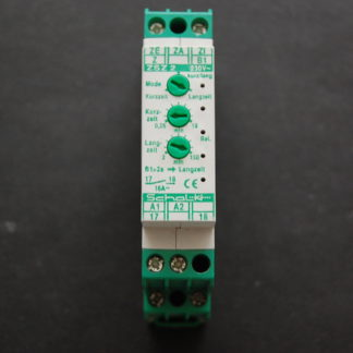 Schalk Lichtzeit-Impulsschalter m.3 Modi 1S 16A ZS 2,