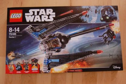 Lego Star Wars Tracker 1  75185
