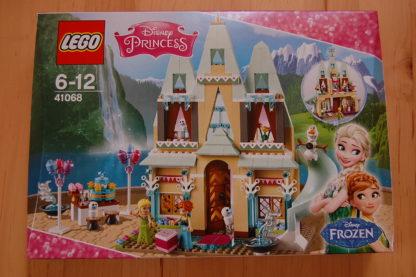 Lego Prinzess 41068 Arendelles Fest im Schloss