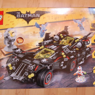LEGO Batman Movie 70917 Das ultimative Batmobil
