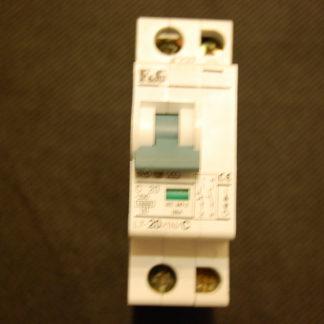 F&G Sicherungsautomat L7/20/1N/C