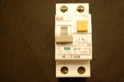 F&G FI/LS  FL7-16/1N/C/003