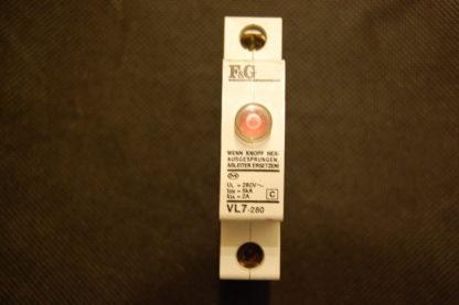 F&G VL7-280 Überspannungsableiter