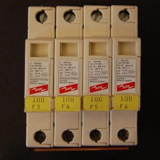 DEHN Überspannungsableiter VM 280  900412