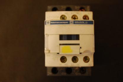 Telemecanique LC1DO9 Leistungsschütz