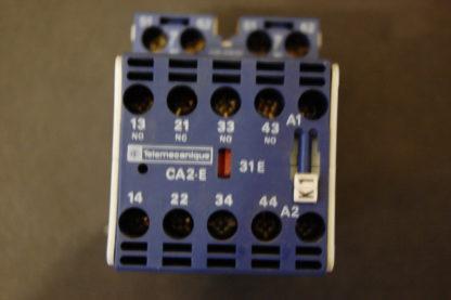 Telemecanique CA2 - E  Schütz