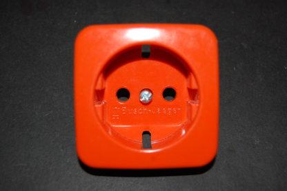 Busch und Jäger Einsatz Creme EUC 21 orange