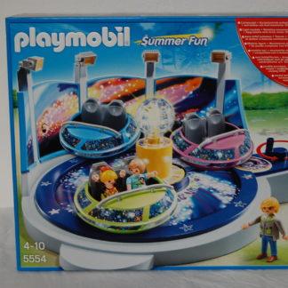 Playmobil 5554 - Breakdancer mit Lichteffekten