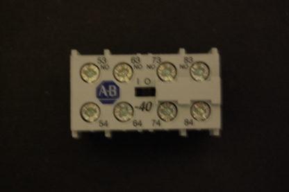 AB Allen Bradley 195 MA40