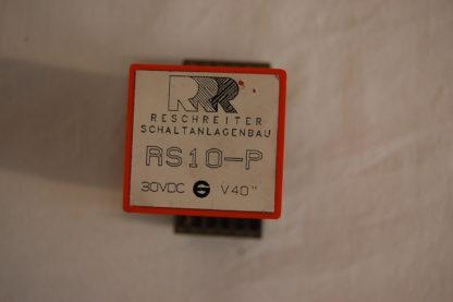 Gruber Ing. Electric ( Reschreiter) Sörmelder RS10-P