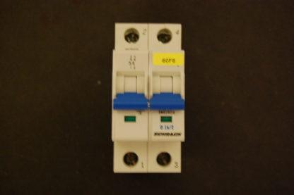Schrack D16/2 Sicherungsautomat
