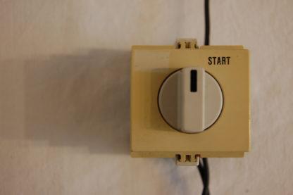 Kraus & Naimer Schalter CG10 A175    Start