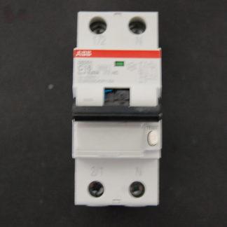 ABB DS 201 C16 003  FI/LS