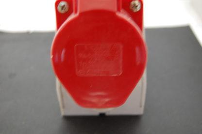 PCE TYP 9215 Kombi Kraftsteckdose 16A