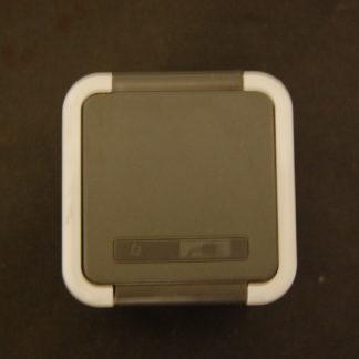 Legrand Aufputz Steckdose IP 44