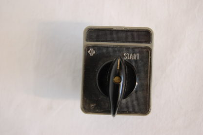 Kraus & Naimer Schalter  C10 A175   Start