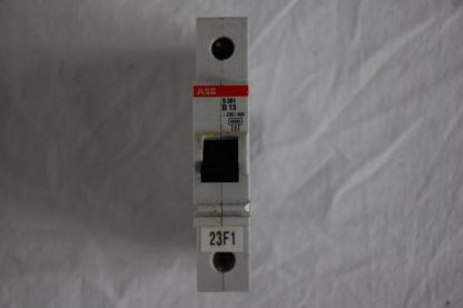 ABB S261- B13 1pol. Sicherungsautomat 1pol.