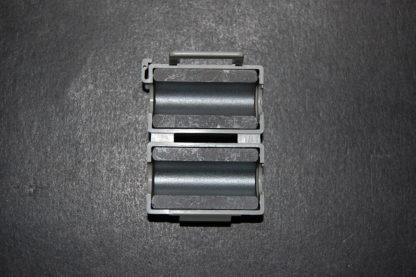 MEC  MSFC-8KEX -  Klappferrit, Klappferrit / geteilter Ferritkern, 8.5 mm, 25 MHz, 100 MHz, 219 ohm