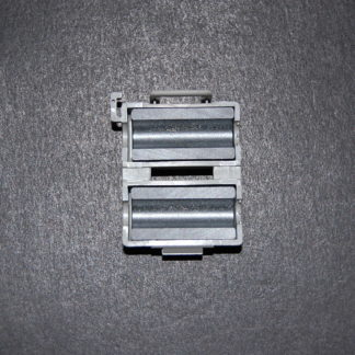 MSFC-4EX -  Klappferrit, Klappferrit / geteilter Ferritkern, 5 mm, 25 MHz, 100 MHz, 156 ohm