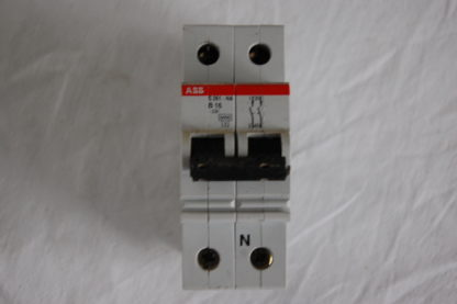 ABB S261- NA B16 Sicherungsautomat