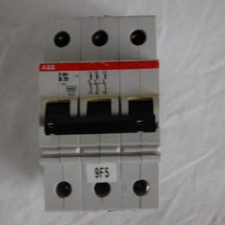 ABB S263 B20 3pol Sicherungsautomat