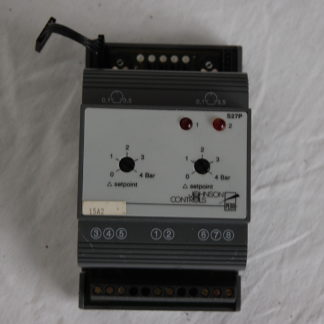 Johnson Controls S27P 2