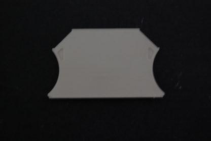 Weidmüller WAP 2,5/4/6/10 Aschlussplatte