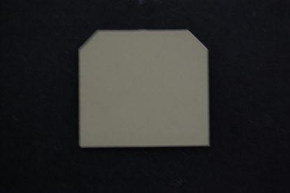Weidmüller AP SAK4-10 Abschlussplatte
