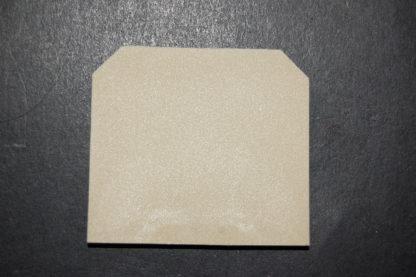 Weidmüller AP35 TW10 Abschlussplatte