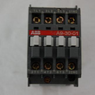 ABB Schütz A9-30-01