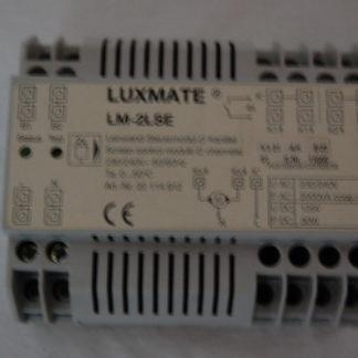 Zumtobel Luxmate LM 2LSE Steuergerät