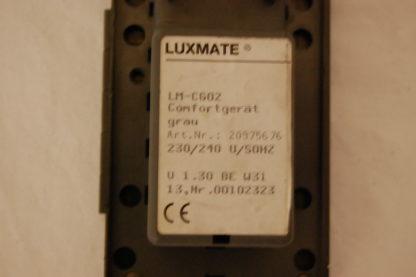Zumtobel LM CG02 Comfortgerät grau