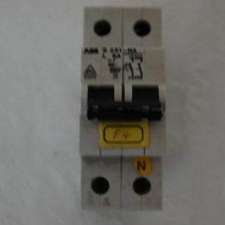 ABB S251-NA  L6 Sicherungsautomat