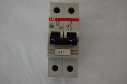 ABB S256-NA L10A Sicherungsautomat